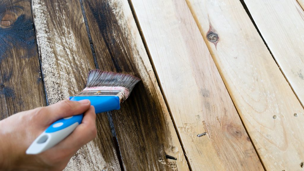 brush2 1024x576 - The ultimate guide to caring for reclaimed wooden furniture