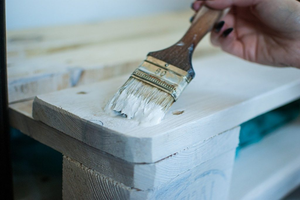 paint 2420634 1280 1024x685 - The ultimate guide to caring for reclaimed wooden furniture